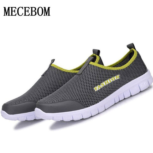 Men's Air Mesh Shoes