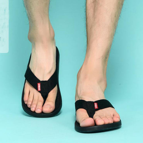 Mens Casual Summer Flip Flops