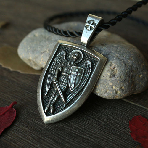 Archangel St.Michael Necklace