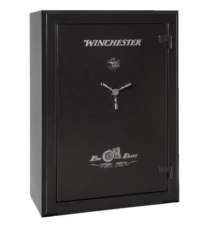 Big Daddy Gun Safe