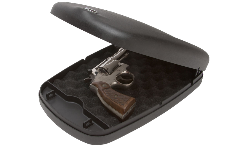Defender Keylock Handgun Safe