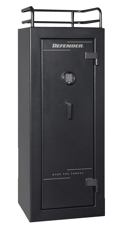 Defender 17 Tactical Gun Safe