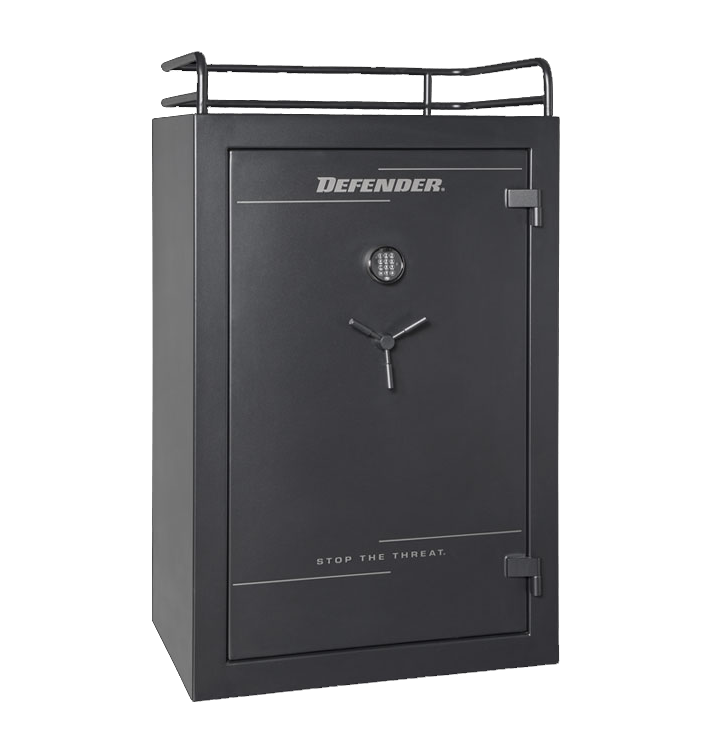 Defender 35 Tactical Gun Safe