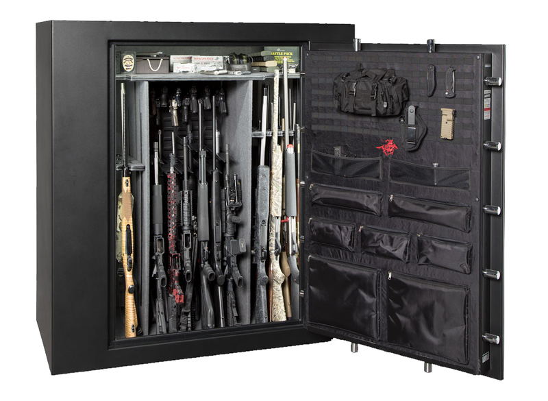 Evolution 55 Gun Safe