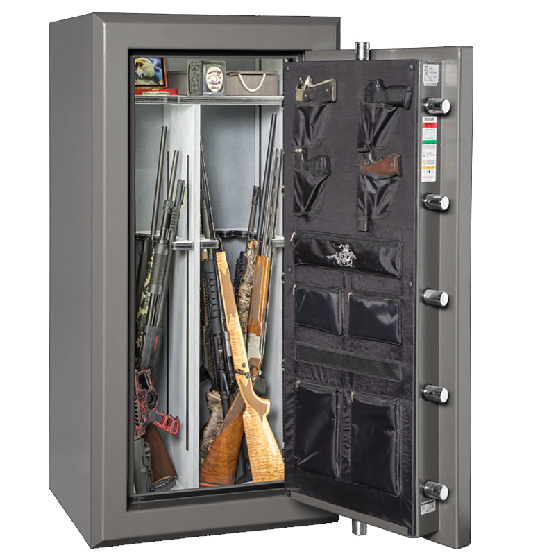Treasury 26 Gun Safe