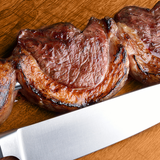 ORGANIC WHOLE TOP SIRLOIN CAP / COULOTTE MEAT