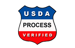 USDA Verified
