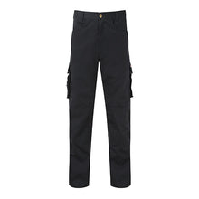 Load image into Gallery viewer, Black TuffStuff Pro Work Trouser - SuperStuff Workwear
