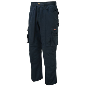 Black TuffStuff Pro Work Trouser - SuperStuff Workwear