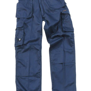 Stone TuffStuff Pro Work Trouser - SuperStuff Workwear