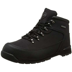 GR77 Black Safety Boot