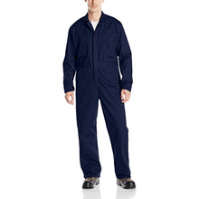 Load image into Gallery viewer, Overalls - Navy - SuperStuff Workwear