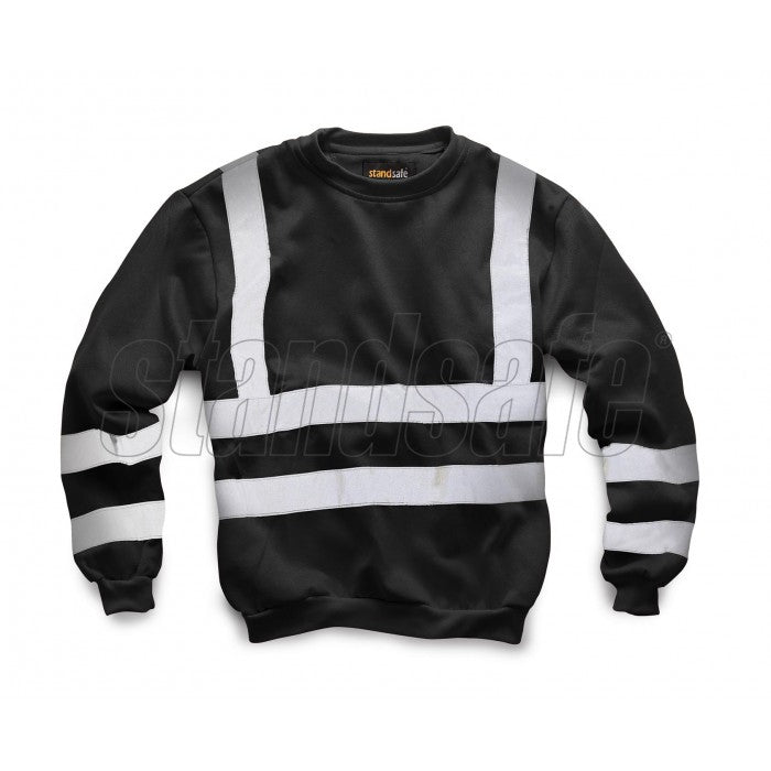 SECURITY SWEATSHIRT - SuperStuff Workwear