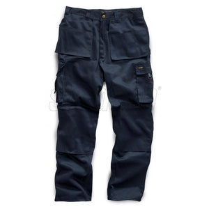 Standsafe PRO WORK TROUSER Navy - SuperStuff Workwear