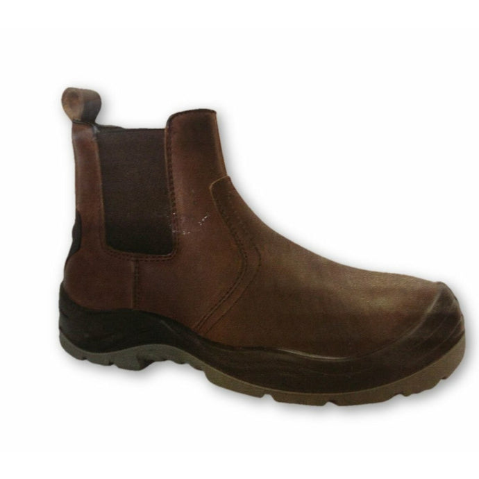 Oakland Dealer Safety Boot - SuperStuff Workwear