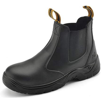 Superstuff Dealer Safety Boot - SuperStuff Workwear