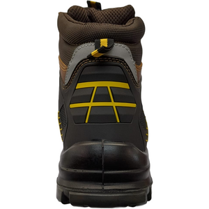 I0010 Laced Dealer Safety Boot