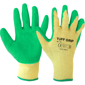 Latex Grip Gloves - SuperStuff Workwear