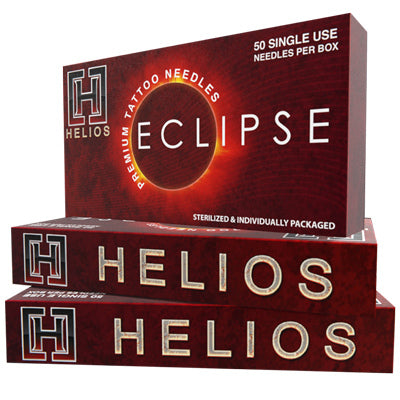 Helios Eclipse Standard Needles