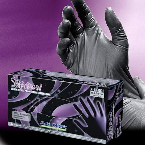 Adenna Shadow (Nitrile) Gloves