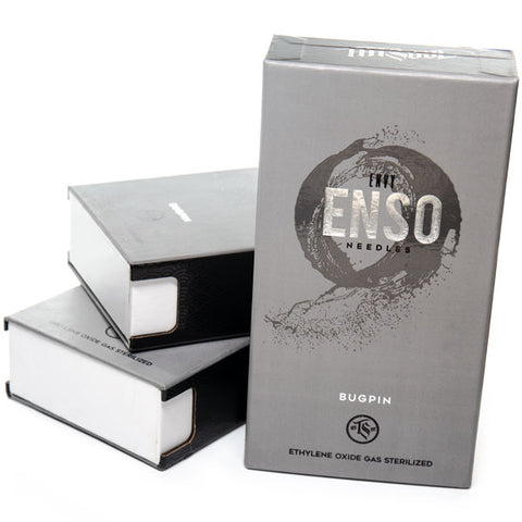 Envy Enso Tattoo Needles