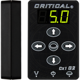 Critical Power Supply - CX1-G2