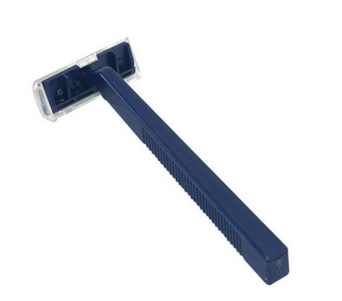 Premium Twin Blade Razors - 10 Pack