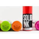 Solid Ink - 4 / 8 oz