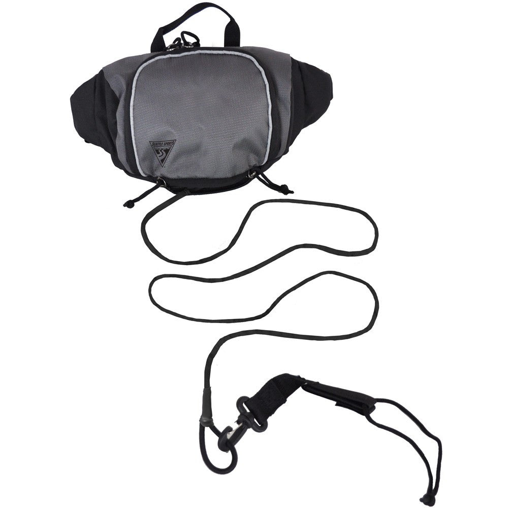 SUPstow Hip Pack & Leash