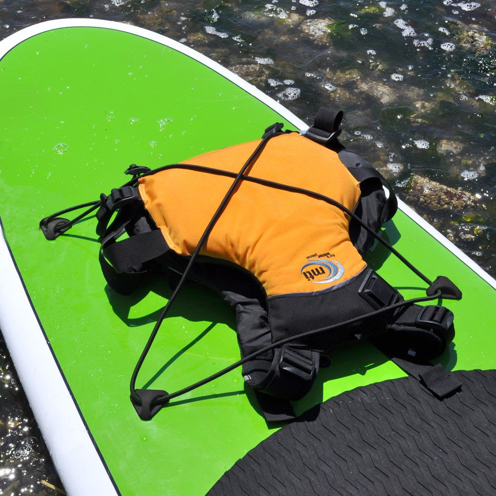TRI-WAY LASHMATES™ MINI BUNGEE DECK KIT