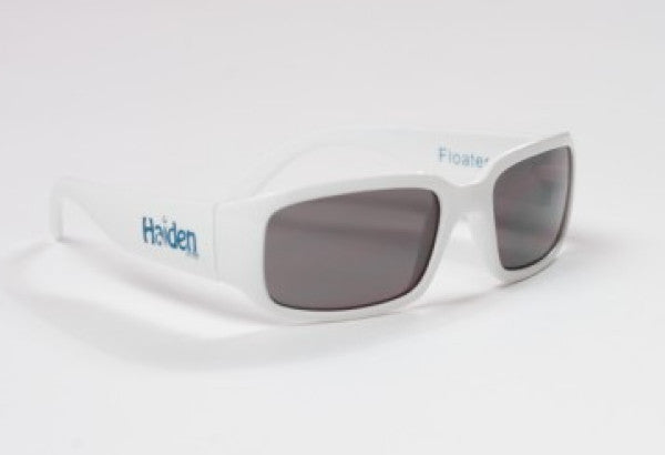 white plastic sunglasses for kids