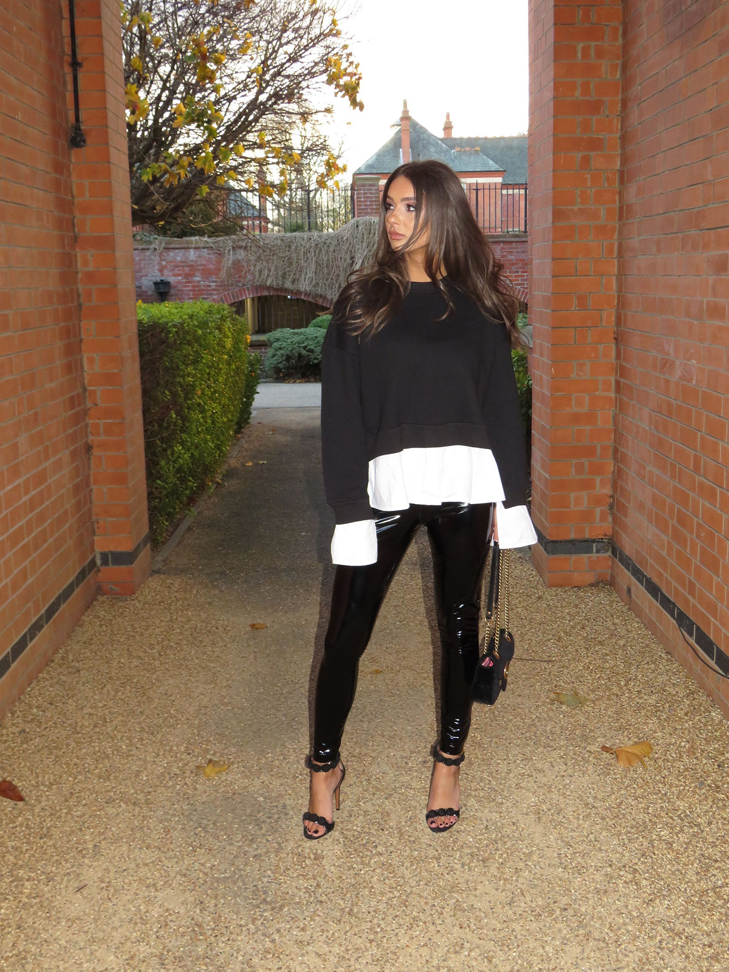 Lola Jumper - Black