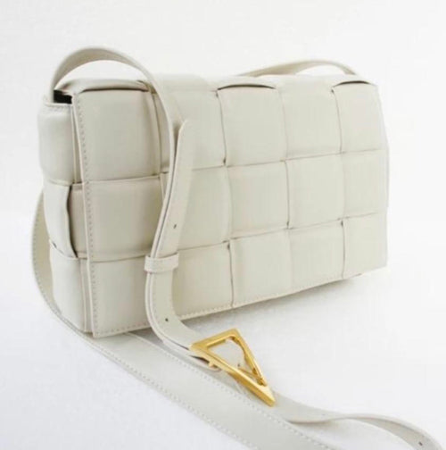 MATISSE CROSS BAG - Bone