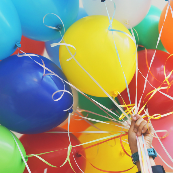 Simple Tips for Planning a Child's Birthday Party