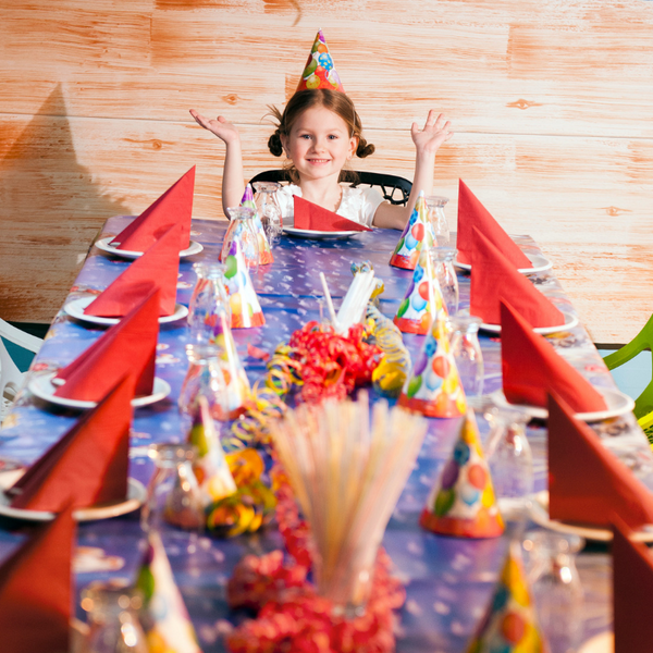 Best Places To Hold A Kids' Party