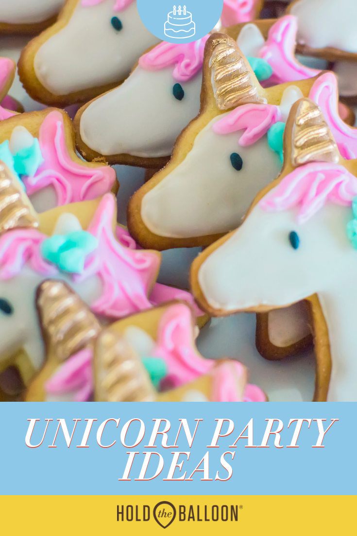 The Best Unicorn Party Ideas for Your Next Bash