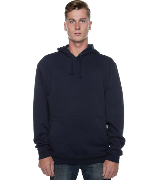 Cottonhood Ultra Heavy Weight Hoodie Deep Navy - COTTONHOOD