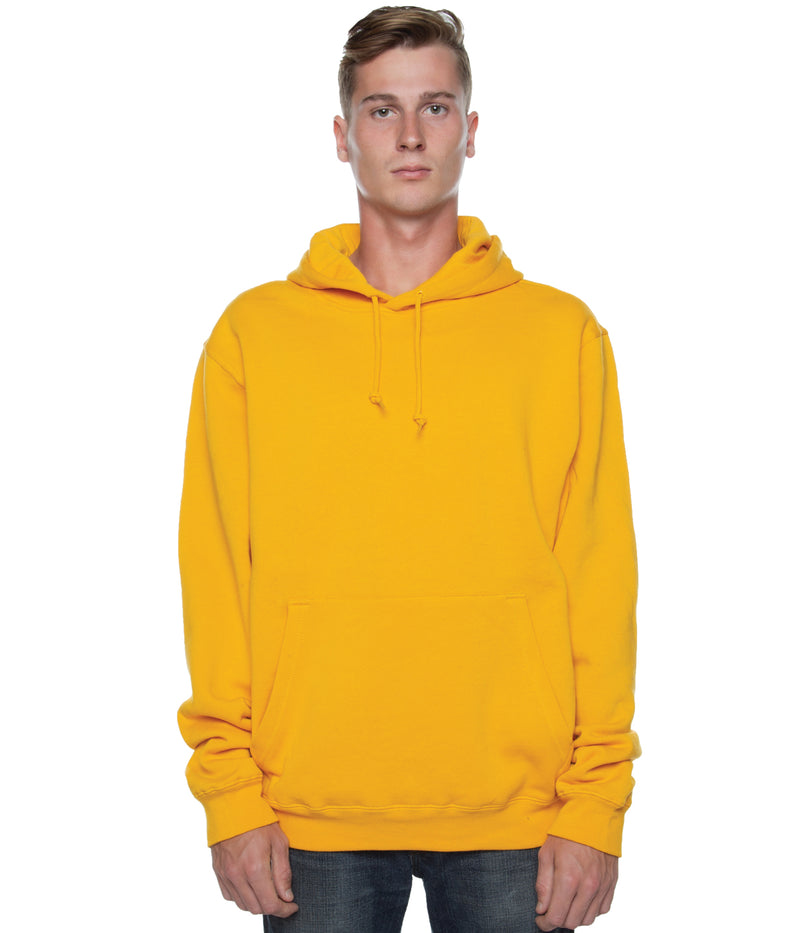 Cottonhood Ultra Heavy Weight Hoodie New Gold - COTTONHOOD