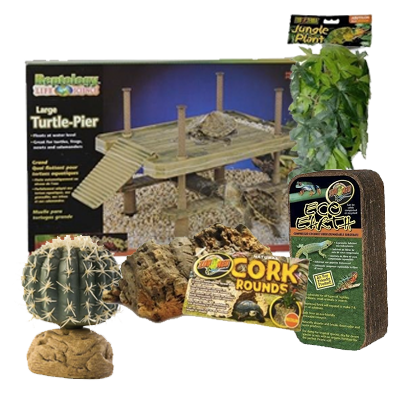Reptiles Lounge | Brand-Name Reptile Supplies for Less