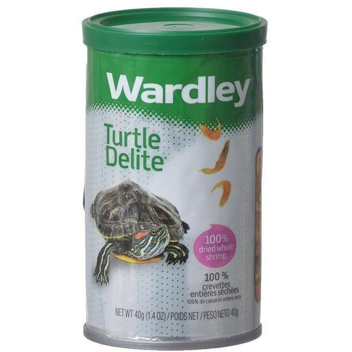 Wardley Wardley Turtle Delite