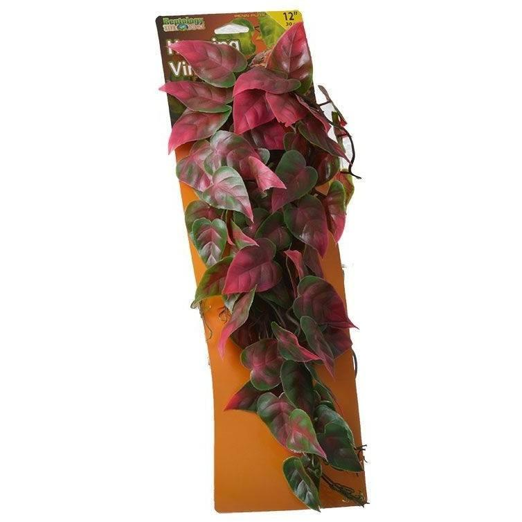 Reptology Climber Vine - Red/Green Climbing Items Reptology