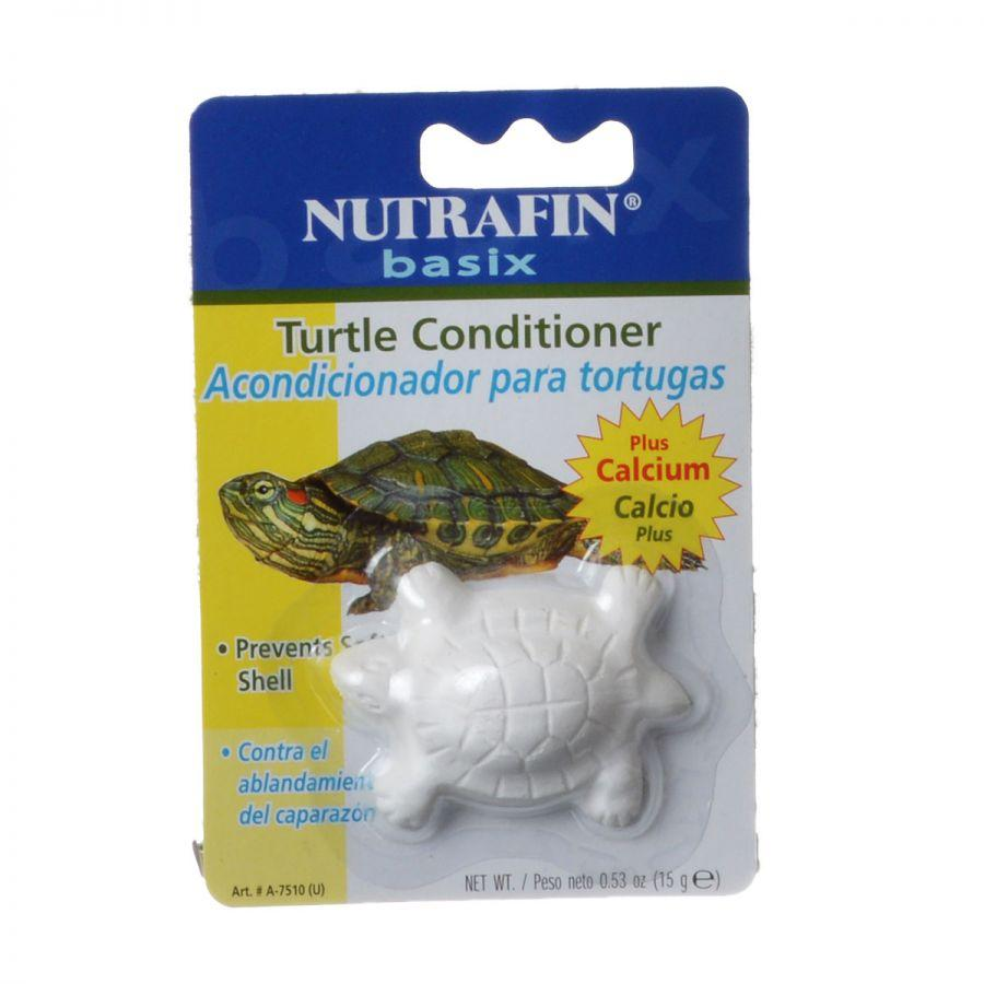 Nutrafin Basix Turtle Conditioner Block 15 grams