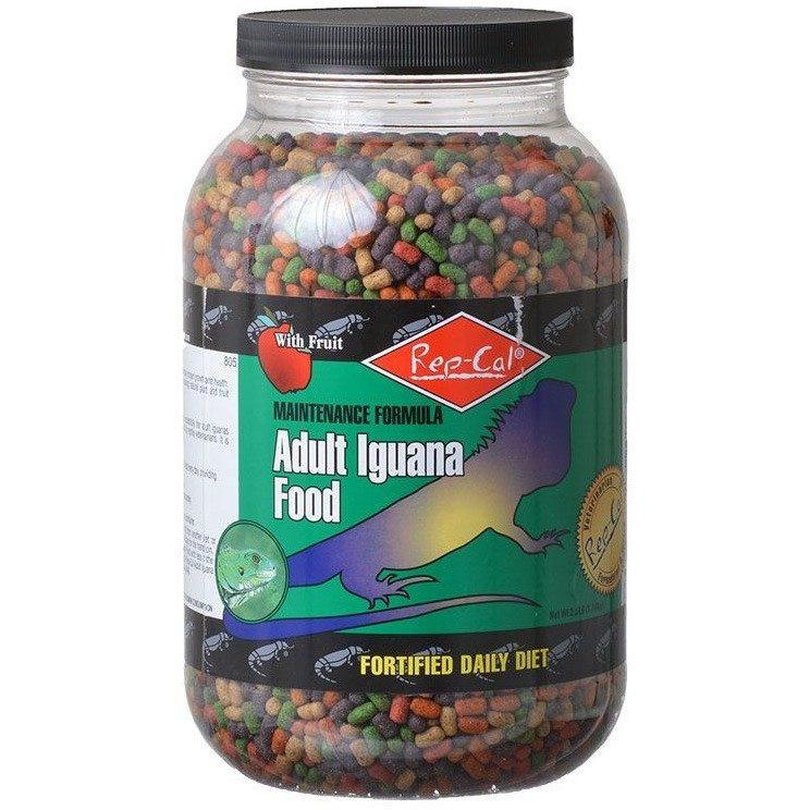 Rep-Cal Rep Cal Adult Iguana Food