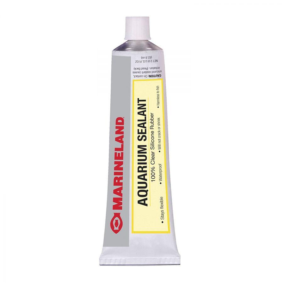 1 oz - Marineland Silicone Aquarium Sealant