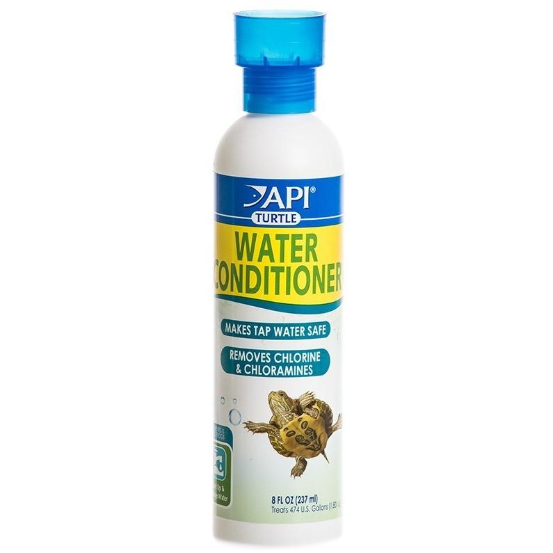 API Turtle Water Conditioner Cleaners API 8 oz