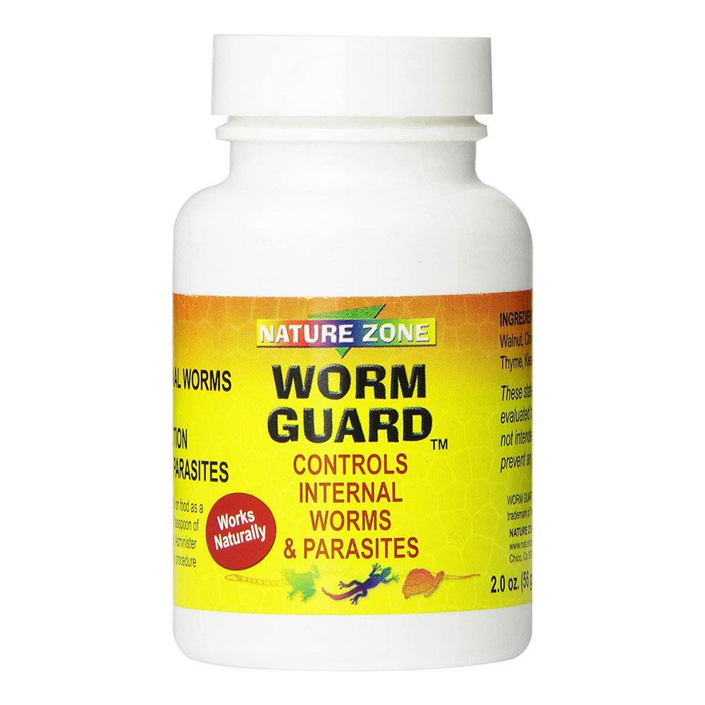 Nature Zone Worm Guard Care Nature Zone