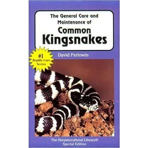 common-kingsnake-book