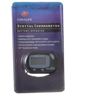Coralife Digital Thermometer Digital Thermometer