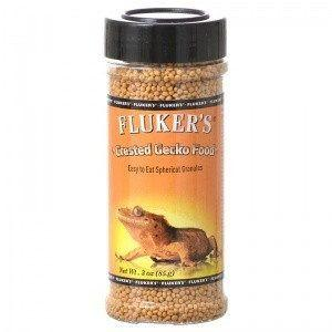 Flukers Crested Gecko Food 3 oz