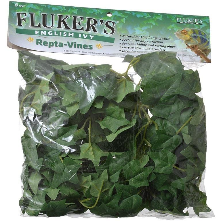 Flukers English Ivy Repta-Vines 6' Long
